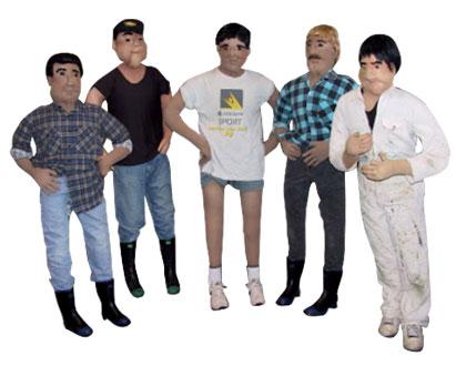 soft-mannequins