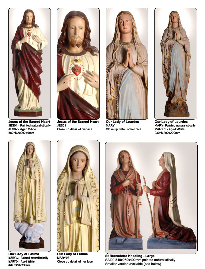 religious-statues