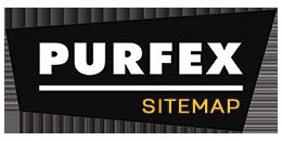 purfex-sitemap